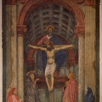 Masaccio, genio de la perspectiva