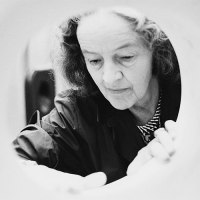 Barbara Hepworth, sosiego y simetría