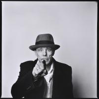 Joseph Beuys, el chamán