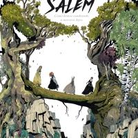 Mujeres de Salem