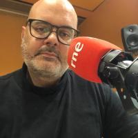 "Entrevista a Xavier Borrell, autor de ""Casta Diva"""