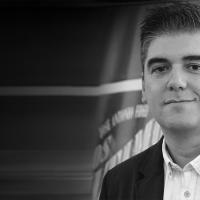 Entrevista a José Antonio Fideu, autor de «Los dioses muertos. Canto de Prometeo»